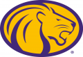 North Alabama Lions 2000-Pres Alternate Logo 01 decal sticker