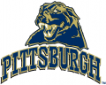 Pittsburgh Panthers 2005-2015 Alternate Logo decal sticker