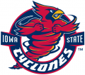 Iowa State Cyclones 1995-2006 Alternate Logo 06 iron on transfer