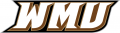 Western Michigan Broncos 1998-2015 Wordmark Logo 01 iron on transfer