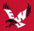 Eastern Washington Eagles 2000-Pres Alternate Logo decal sticker