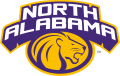 North Alabama Lions 2000-Pres Secondary Logo decal sticker