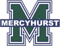 Mercyhurst Lakers 2009-Pres Alternate Logo 01 decal sticker