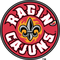Louisiana Ragin Cajuns 2000-Pres Alternate Logo 03 iron on transfer