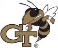 Georgia Tech Yellow Jackets 1991-Pres Secondary Logo decal sticker