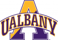 Albany Great Danes 2001-2007 Secondary Logo decal sticker