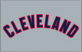 Cleveland Indians 2011-Pres Jersey Logo iron on transfer