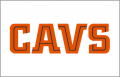 Cleveland Cavaliers 1994-1997 Jersey Logo iron on transfer