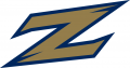 Akron Zips 2014-Pres Alternate Logo 02 decal sticker