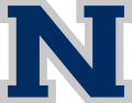 Nevada Wolf Pack 2008-Pres Alternate Logo 02 decal sticker