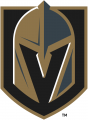 Vegas Golden Knights 2017 18-Pres Primary Logo iron on transfer