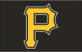 Pittsburgh Pirates 2009-Pres Jersey Logo iron on transfer