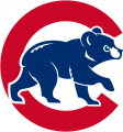 Chicago Cubs 1997-Pres Alternate Logo iron on transfer
