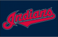 Cleveland Indians 2002-2007 Jersey Logo 01 iron on transfer