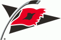 Carolina Hurricanes 1997 98-1998 99 Alternate Logo decal sticker