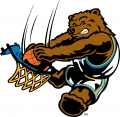 UCLA Bruins 2004-Pres Mascot Logo 02 decal sticker