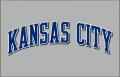 Kansas City Royals 2002-2005 Jersey Logo 01 decal sticker