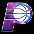 galaxy indiana pacers decal stickers