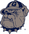 Georgetown Hoyas 1978-1995 Primary Logo decal sticker