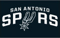 San Antonio Spurs 2018-Pres Primary Dark Logo decal sticker