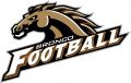 Western Michigan Broncos 1998-2015 Alternate Logo 01 iron on transfer