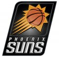 phoenix suns 2014-pres primary plastic effect logo iron on transfer