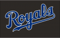 Kansas City Royals 2003-2005 Jersey Logo decal sticker
