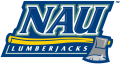 Northern Arizona Lumberjacks 2005-2013 Primary Logo iron on transfer