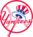 New York Yankees 1968-Pres Primary Logo iron on transfer iron on transfer