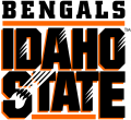 Idaho State Bengals 1997-2018 Wordmark Logo 01 iron on transfer