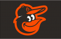 Baltimore Orioles 2012-Pres Cap Logo 02 iron on transfer