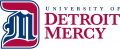 Detroit Titans 2016-Pres Alternate Logo 01 decal sticker