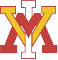 VMI Keydets 1985-Pres Secondary Logo decal sticker