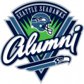 Seattle Seahawks 2002-2011 Misc Logo iron on transfer
