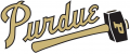 Purdue Boilermakers 2012-Pres Alternate Logo 01 iron on transfer