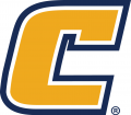 Chattanooga Mocs 2001-2007 Secondary Logo iron on transfer