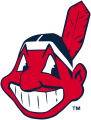 Cleveland Indians 1986-2013 Primary Logo iron on transfer
