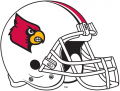 Louisville Cardinals 2013-Pres Helmet iron on transfer
