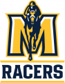 Murray State Racers 2014-Pres Alternate Logo 01 iron on transfer