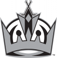 Los Angeles Kings 2011 12-Pres Alternate Logo iron on transfer