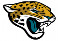 Jacksonville Jaguars 2013-Pres Primary Logo iron on transfer