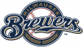 Milwaukee Brewers 2000-2017 Primary Logo decal sticker