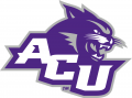 Abilene Christian Wildcats 2013-Pres Primary Logo decal sticker