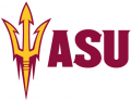 Arizona State Sun Devils 2011-Pres Secondary Logo 0 04 decal sticker