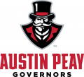 Austin Peay Governors 2014-Pres Alternate Logo decal sticker