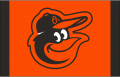 Baltimore Orioles 2013-Pres Batting Practice Logo iron on transfer