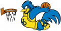 Delaware Blue Hens 1999-Pres Mascot Logo 06 decal sticker