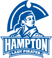 Hampton Pirates 2007-Pres Alternate Logo 02 iron on transfer