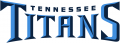 Tennessee Titans 2018-Pres Wordmark Logo 01 iron on transfer