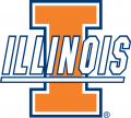 Illinois Fighting Illini 2004-2013 Primary Logo decal sticker